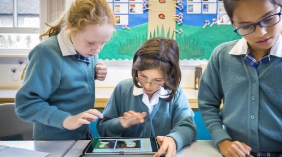苹果iPad对于教师的意义:平板如何改变教育
