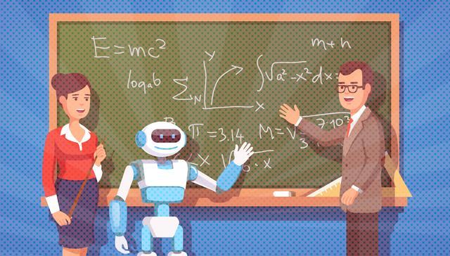 2017年,人工智能会如何改变教育行业?